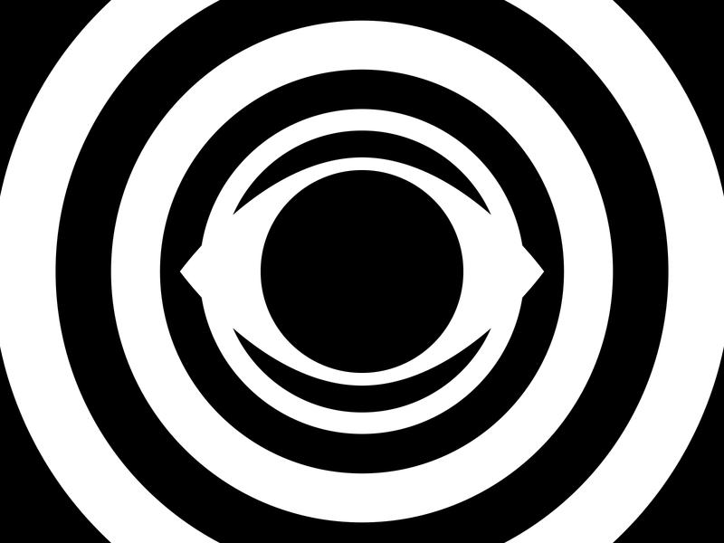 CBS 69 vector hypnotic boom bap beat hip hop sample kansas city design soundcloud music 69 cbs eye