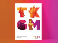 TKGM Poster Design 1
