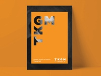 TKGM Poster Design 2