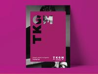 TKGM Poster Design 3