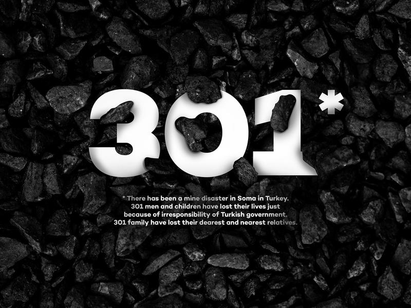 301 art poster