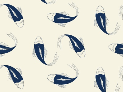 Pattern 01 design textiles illustration