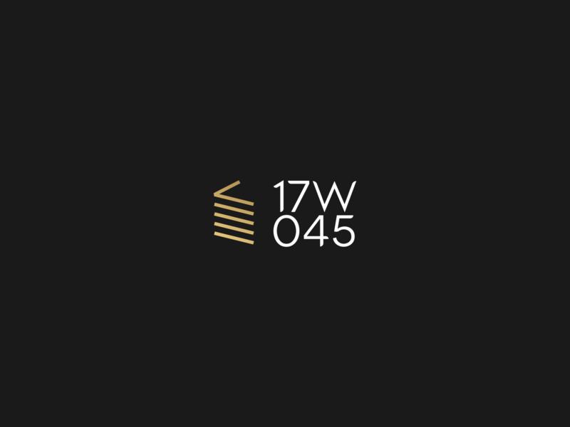 Logotype design 17W045 logomark logotype logos logotype designer logo design logodesign graphicdesign minimal clean branding