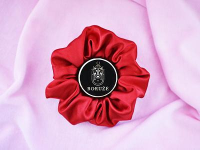 Boruze logotype | handmade accessories logotype design logos minimal branding logodesign logomark logotype designer logo design logotype logo