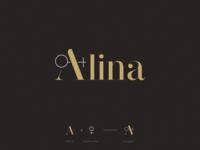 Hotel logo proposal for women-focused luxury hotel