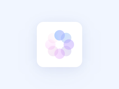 Daily UI 005: App Icon