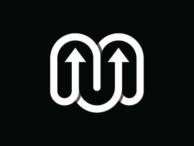 M Logo Concept