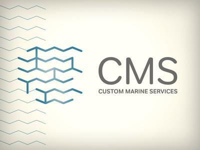 CMS logo (proposition)