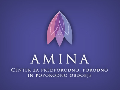 Amina Logo