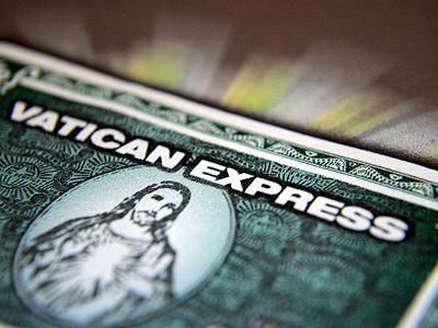 Vatican Express