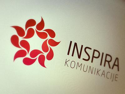 Inspira Communication Logo (screen photo)