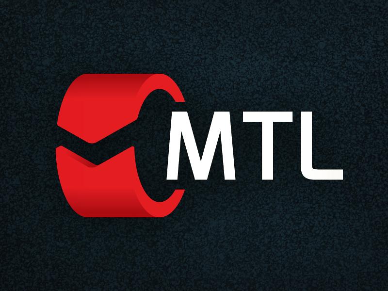 MTL Car Garage (logo proposition 1) car motor motors logo vehicle mechanic