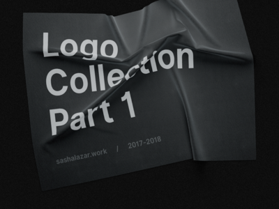 Logo Collection branding vector identity design logo
