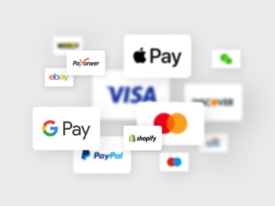 Payment Method designs, themes, templates and downloadable