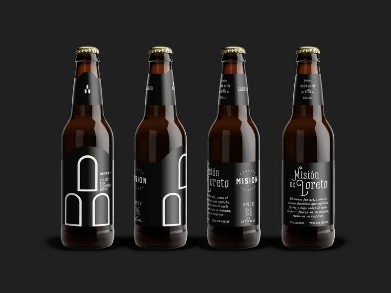 Misión Craft Beer