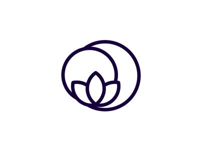 Moonflower Logo