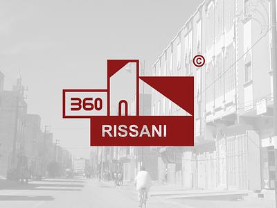 Rissani City - Branding city challenge illustrator city branding city illustration morocco rissani life logocity city calligraphy arabic logo logotype logodesign logo design logo illustration design branding brand identity brand