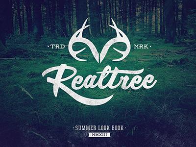 2013 Realtree Summer Look Book