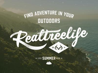 2014 Realtree Summer Look Book