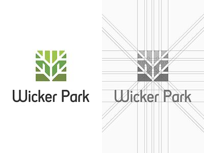 Wicker Park: Logo
