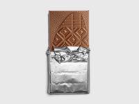 Converse + Chocolate