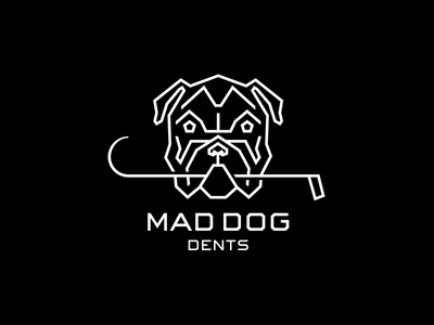 Mad Dog Dents, Auto Body Repair