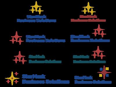 Starmark Logos Rd2