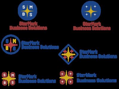 Starmark Logos Rd3