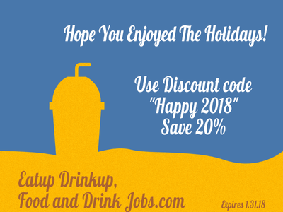 Warm Weather Employer Email Promo