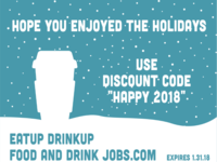 Cold Weather Employer Email Promo