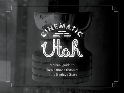 Cinematic Utah