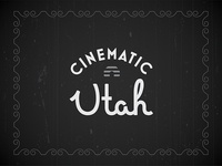 Cinematic Utah Update