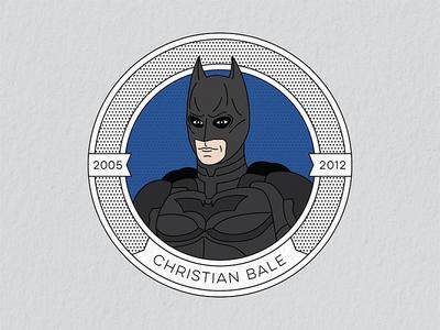 Batmen Through the Ages: Christian Bale