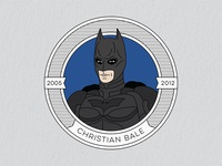 Batmen Through the Ages: Christian Bale