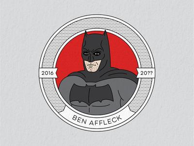 Batmen Through the Ages: Ben Affleck