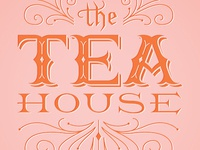 The Tea House Logo
