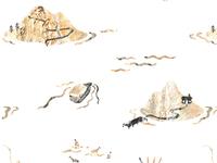 Island Pattern