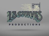 13 Curves Logo