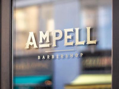Ampell Branding