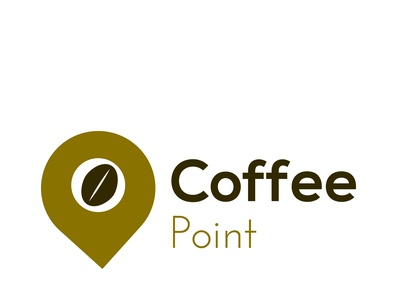 Logo - Coffee Point