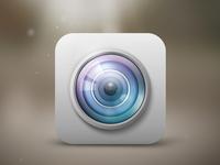 Clean Camera iOS