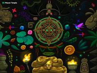 Garmin | Adventure Trail / 03. Mayan Temple