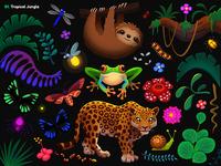 Garmin | Adventure Trail / 01B. Jungle Props