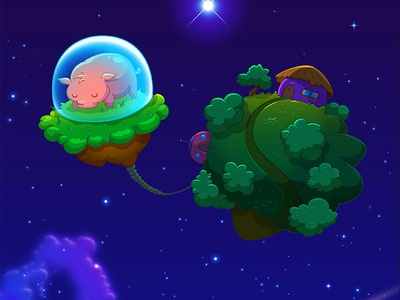 Berry Game / Map 3.2