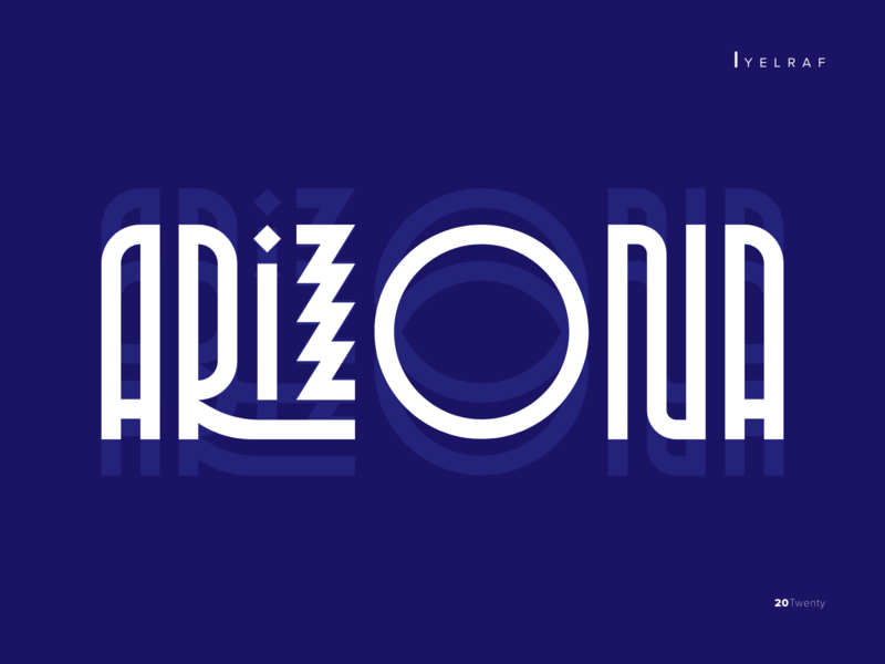 AZ Typography 2 2x typography logo