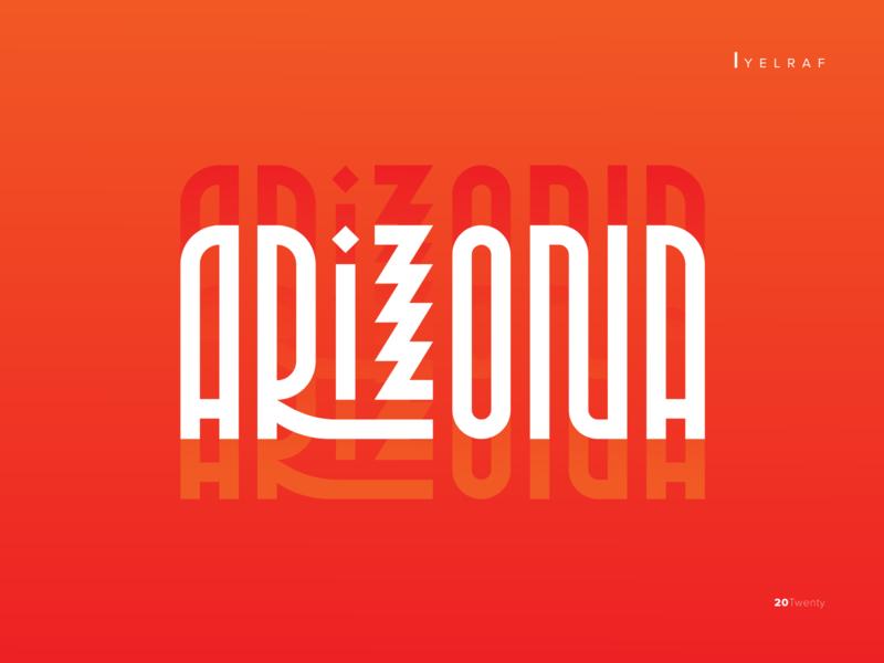 AZ Typography typography