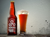 Astorza 3d Cgi Barcelona Visualization Beer Bottle Dribbble