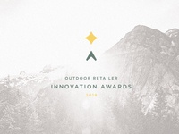 Outdoor Retailer Innovation Awards