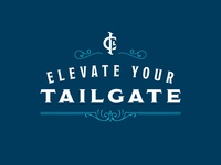 Elevate your tailgate