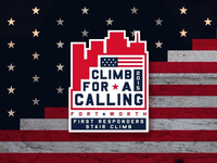Climb For A Calling